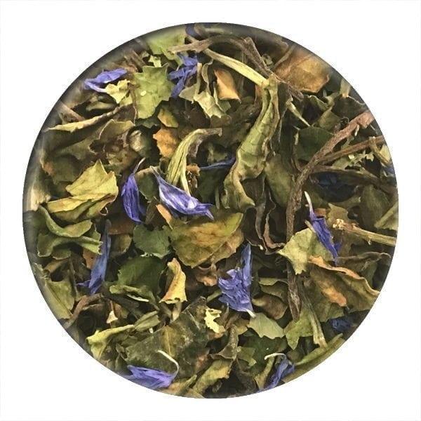 White Forest Harmony, White Tea,