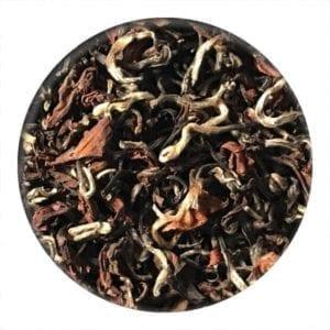 Nepal Jun Chiyabari Handrolled Organic