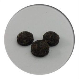 Pu Erh Mini Tuocha (Cakes)