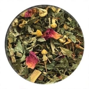Herbal Blend Perfect World