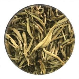 China White Tea Flowery Pekoe