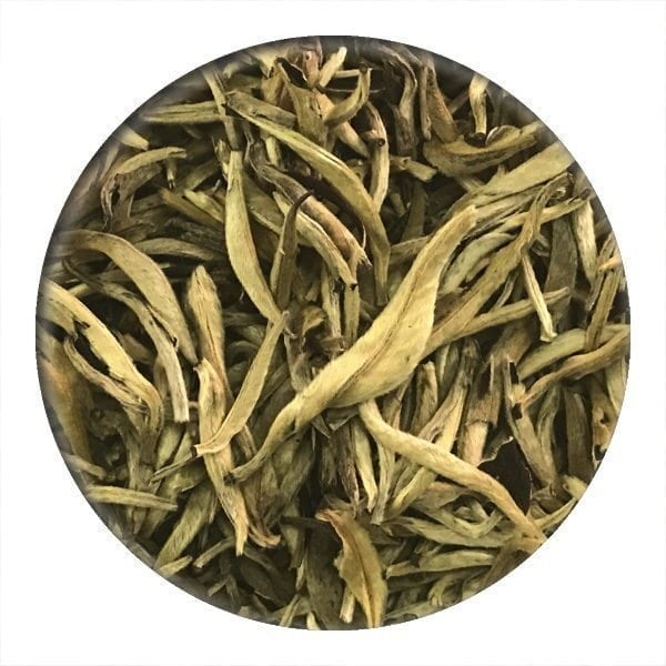 China White Tea Flowery Pekoe