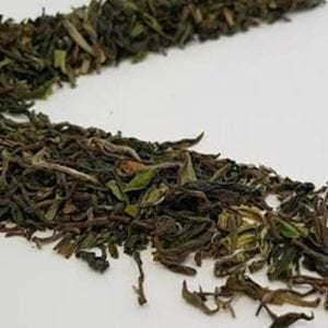 Darjeeling 2018 Victoria's Peak First Flush Tea