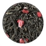 Decaffeinated Strawberry China Sencha