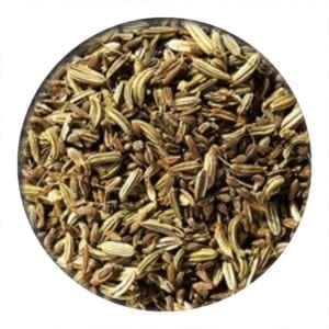 Fennel Aniseed Blend