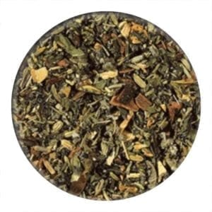 Mens Ayurvedic Activity Tea