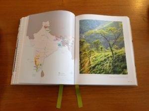 jane pettigrew, tea, world of tea, tea books, loose leaf