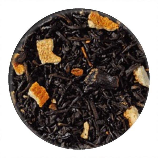 arabian nights black tea