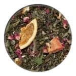 Bird of Paradise White Tea Blend