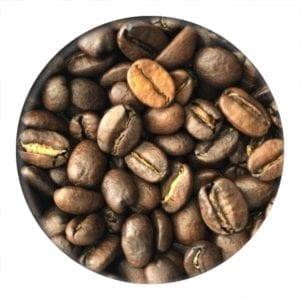 Coffee Tanzania Kilimanjaro AA