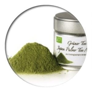 Finest Organic Green Matcha Japan 30g
