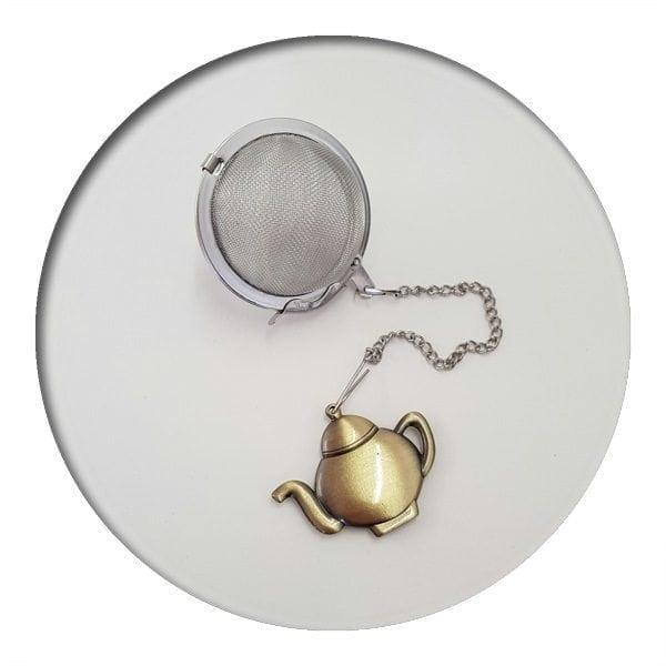 tea infuser, infuser ball