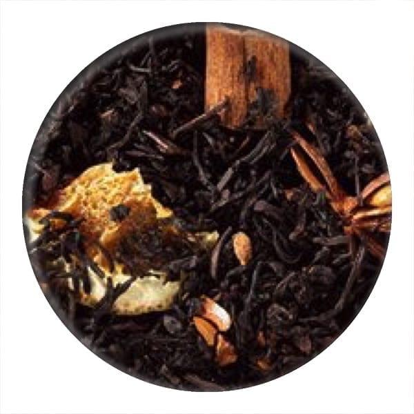 carol singers blend black tea