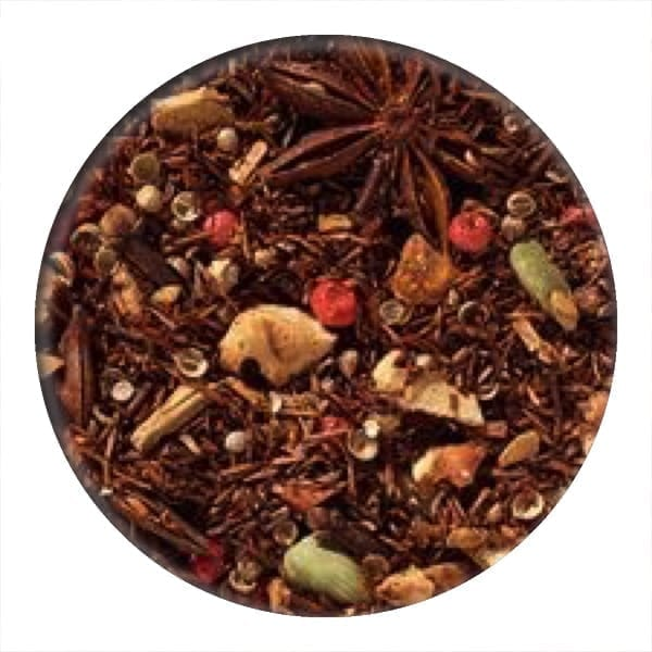 christmas scent rooibos