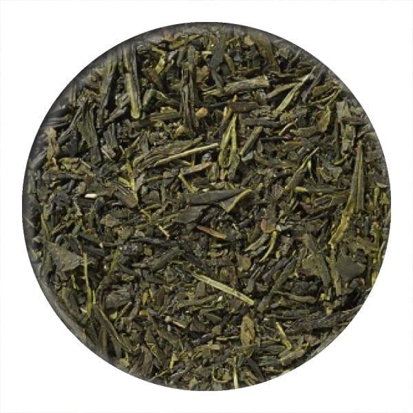 Japanese Green Tea, loose leaf, GABA, Gaba tea