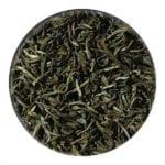 Yunnan Green Assamica Leaves