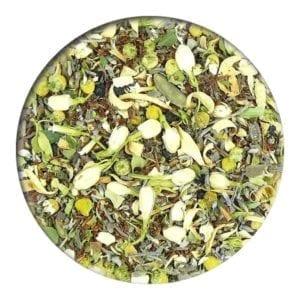 Under the Weather herbal tea
