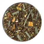 Green Rooibos Lemon and Vanilla