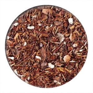 Rooibos Rum Truffle