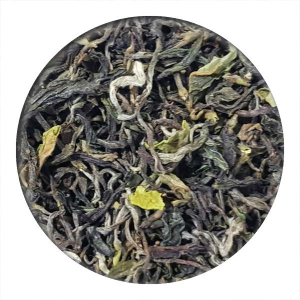 Nepal La Mandala, First flush, Nepal tea, Darjeeling, Loose leaf tea, Black tea