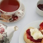 National Cream Tea Day 2019