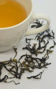 First flush tea, Nepal tea, loose leaf tea, black tea, Darjeeling tea