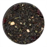 Black Tea Blend Berry Maple