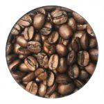 Coffee Marzipan Cappuccino