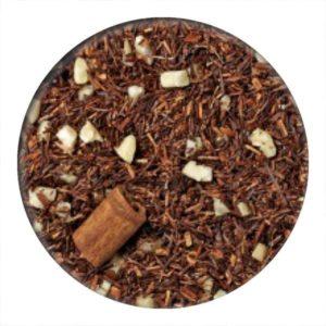 Rooibos Vanilla Horchata