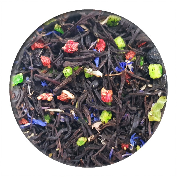 Watermelon Delight Black Tea one of our summer 2019 teas