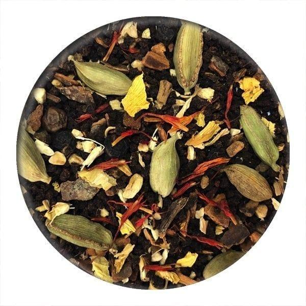 Indian Mango Chai