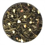 Maple Walnut Green Sencha