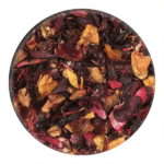 Blood Orange Fruit Infusion