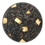 Creme Caramel Tea