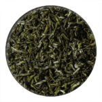Organic Green Nepal Guranse SFTGFOP1 Emerald