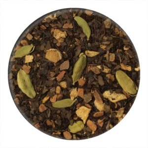 Yerba Mate Roasted Chai