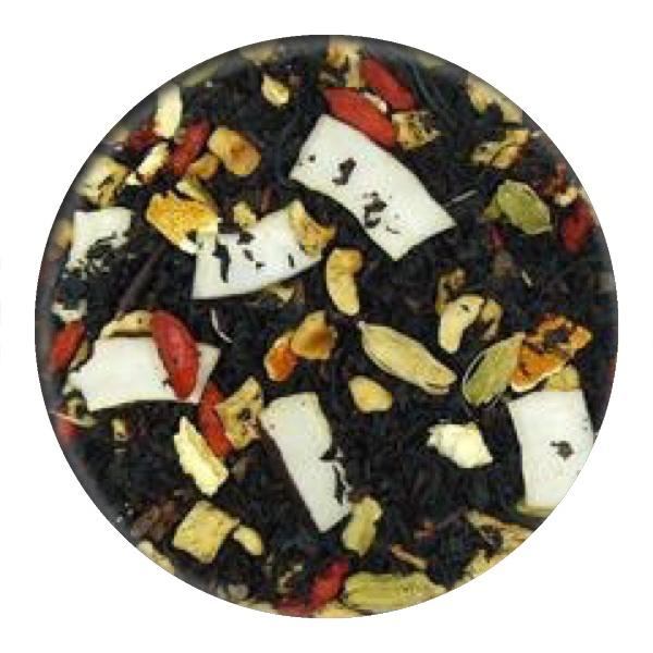 Autumn Harvest Black Tea, Autumn and winter teas