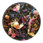 Strawberry Rose Black Tea