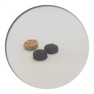 Pu Erh Mini Cakes