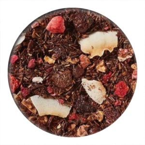 Strawberry Raspberry Organic Rooibos