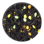Easter Caramel Black Tea. Special price !