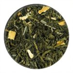 Green Tea Sencha Lemon