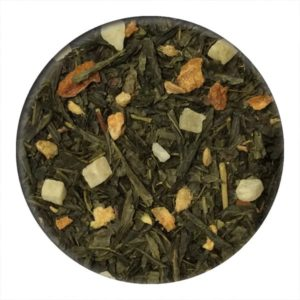 Ginger Lemon Green Sencha
