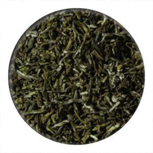 Organic Green Nepal Guranse
