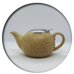 Pebble Effect Tea Pot 0.5 l