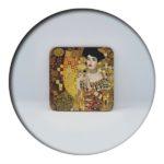 Klimt Coaster Adele