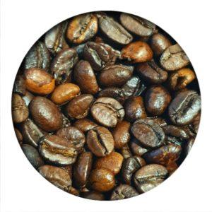 Coconut Almond Cream Coffee