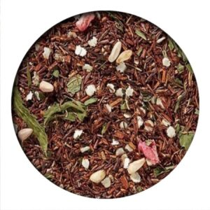 Rooibos Quinoa Hemp Pomegranate
