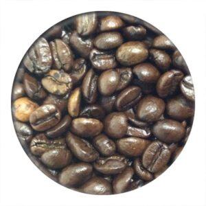 Plum and Cinnamon Coffee