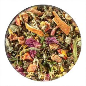 Hemp Herbal Tea